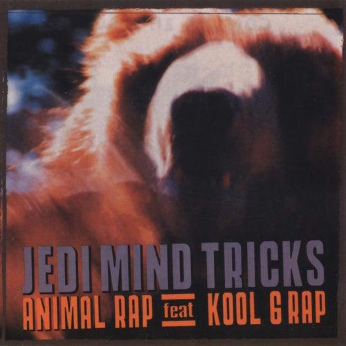 Animal Rap (EP)