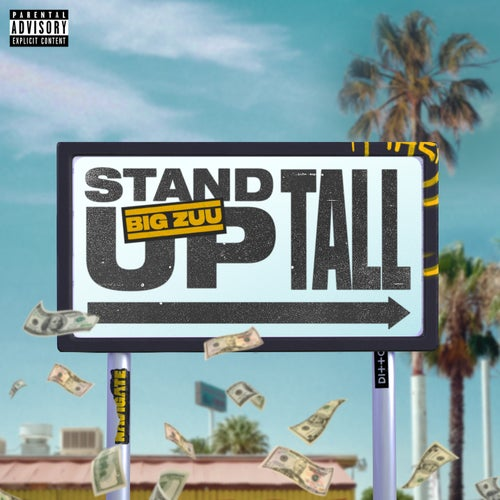 Stand Up Tall