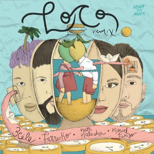 Loco (Remix) [feat. Farruko]