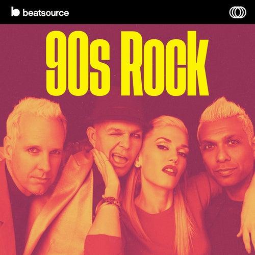 90s Rock playlist