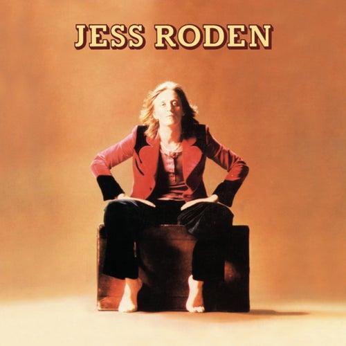 Jess Roden
