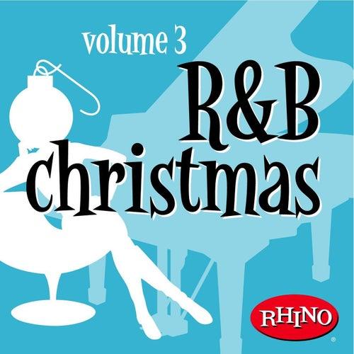 R&B Christmas Volume 3