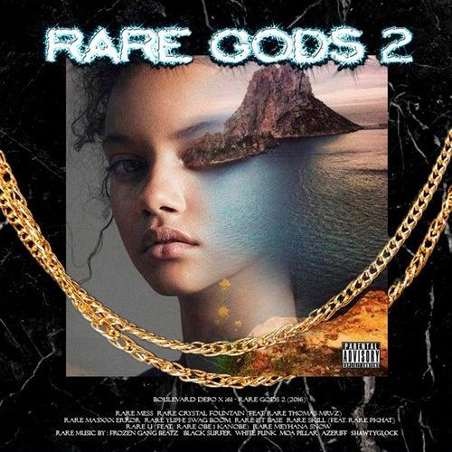 RARE GODS, Vol. 2