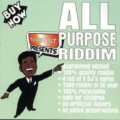All Purpose Riddim