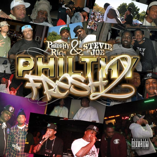Philthy Fresh 2 (Deluxe Edition)