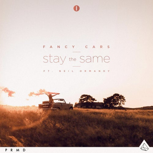 Stay the Same