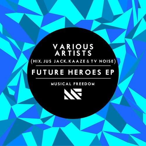 Future Heroes EP