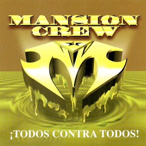 Mansion Crew: Todos Contra Todos