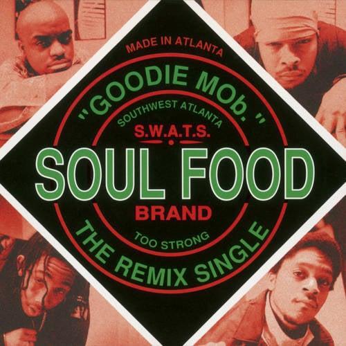Soul Food (Remixes)