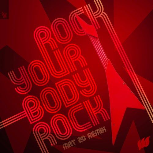 Rock Your Body Rock