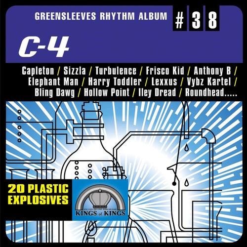 Greensleeves Rhythm Album #38: C-4