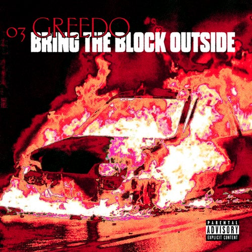 Bring The Block Outside
