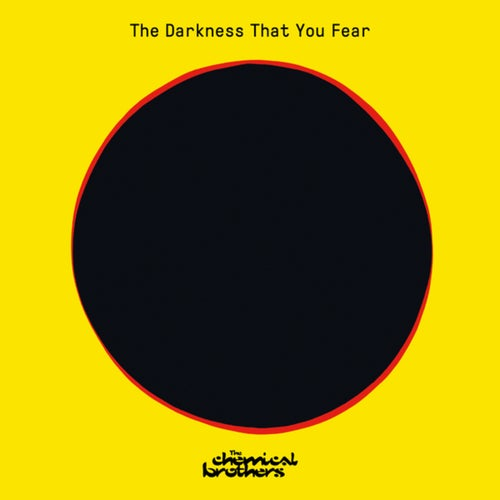 The Darkness That You Fear