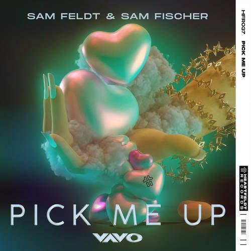 Pick Me Up (VAVO Remix)