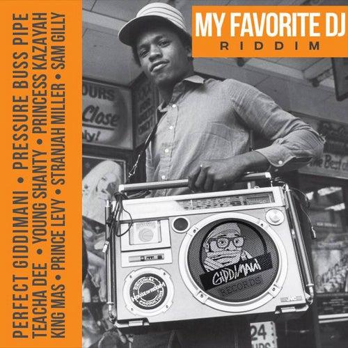 My Favorite DJ Riddim