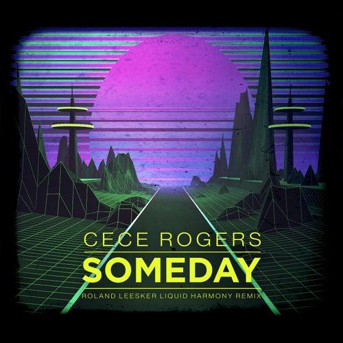Someday - Roland Leesker Extended Liquid Harmony Remix