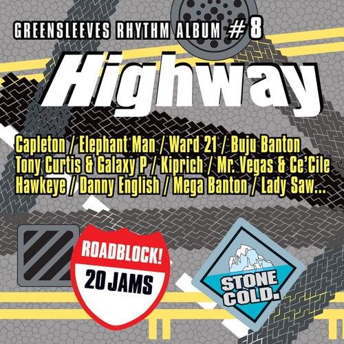 Greensleeves Rhythm Album #8: Highway