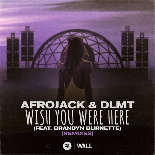 Wish You Were Here (feat. Brandyn Burnette) [Remixes]