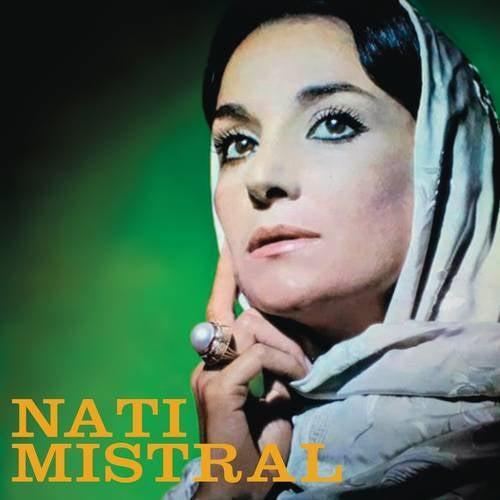Nati Mistral (1969) (Remasterizado 2021)