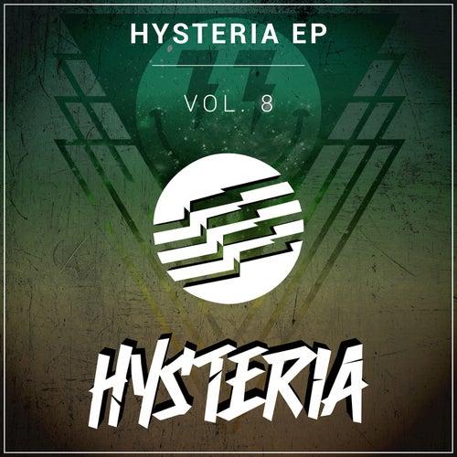 Hysteria EP Vol. 8