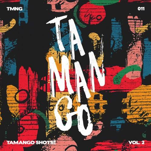 Tamango Shots Vol.2