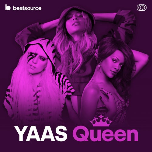 YAAS Queen playlist
