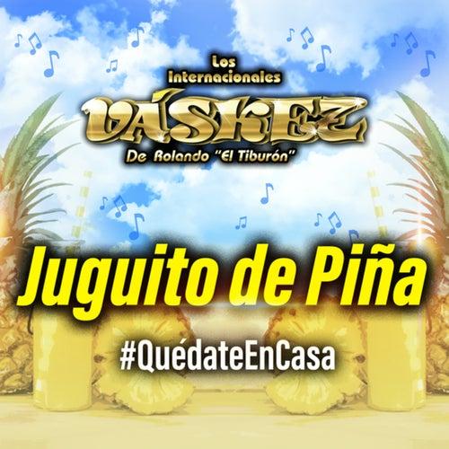 Juguito De Piña