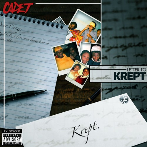 Letter to Krept