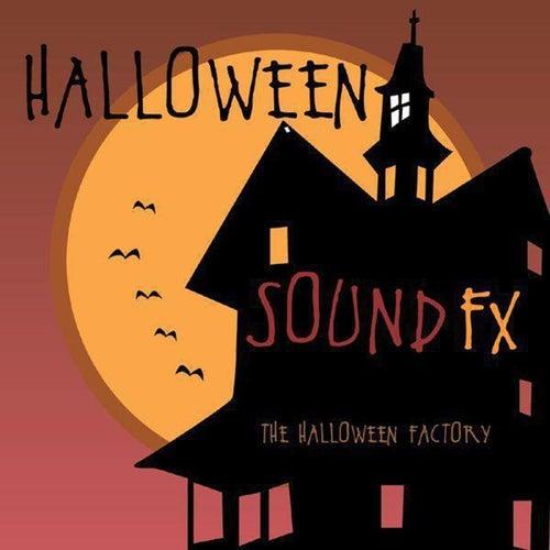 Spooky Sound FX 1