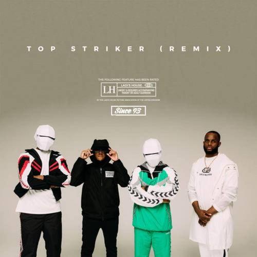 Top Striker (Remix) [Extended Version]
