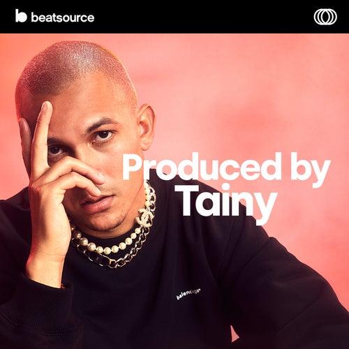 Produced By Tainy Album Art