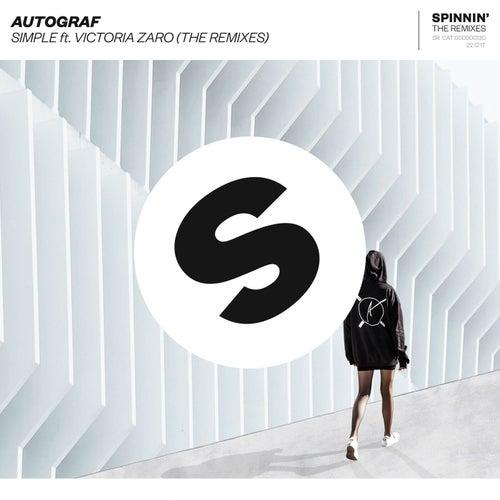 Simple (feat. Victoria Zaro) [The Remixes]