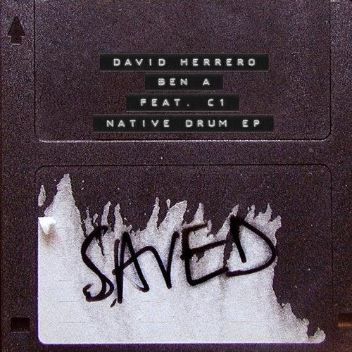 Native Drum EP