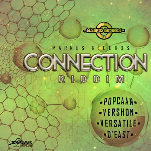 Connection Riddim