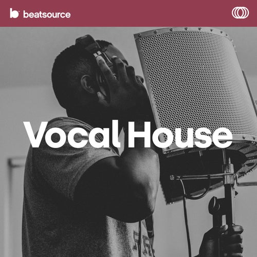 Vocal House Album Art