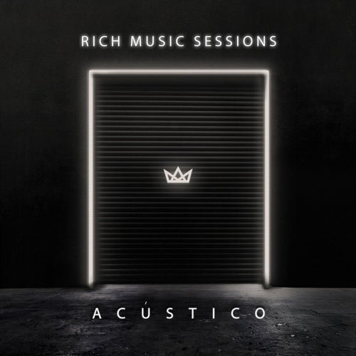 Rich Music Sessions (Acústico En Vivo)