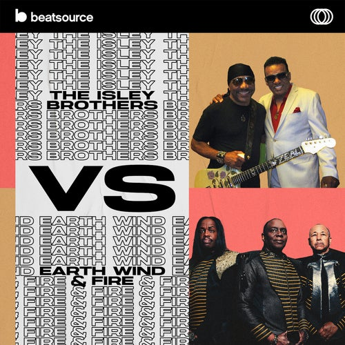 The Isley Brothers vs Earth, Wind & Fire playlist