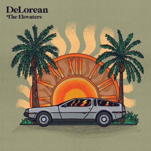 DeLorean (feat. G. Love & Special Sauce & Brother Ali)