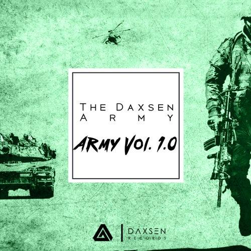 The Daxsen Army, Vol. 1.0