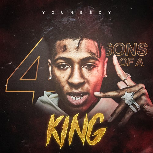 4 Sons of a King
