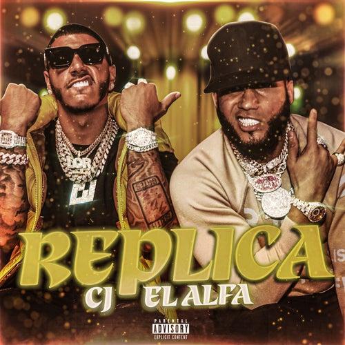 Replica (feat. El Alfa)