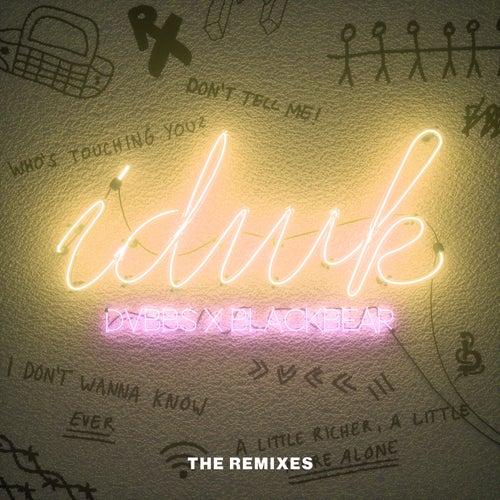 IDWK - The Remixes