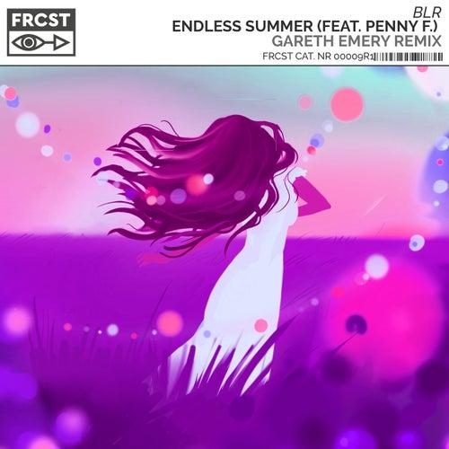 Endless Summer (feat. Penny F.) [Gareth Emery Remix]
