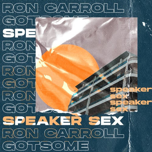 Speaker Sex