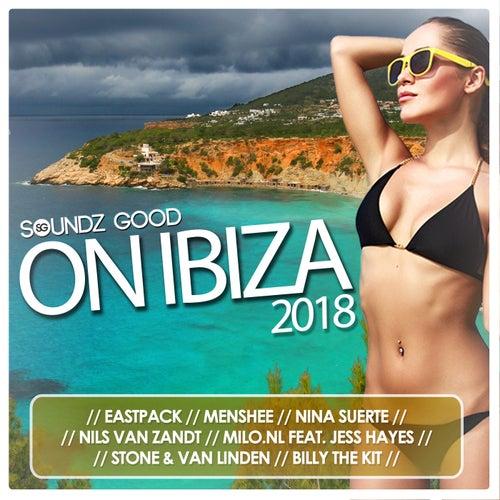 Soundz Good On Ibiza 2018