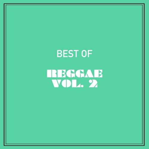 Best of Reggae, Vol. 2