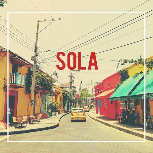 Sola (feat. Vinila von Bismark)