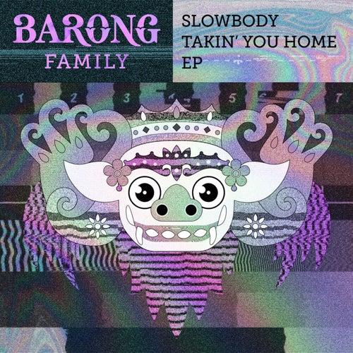 Takin' You Home EP