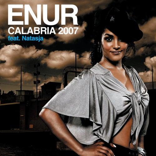 Calabria 2007 feat. Natasja