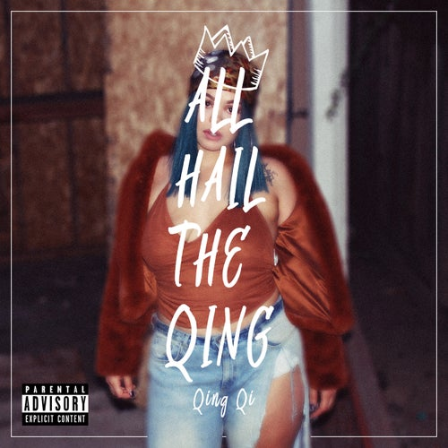 All Hail the Qing - EP